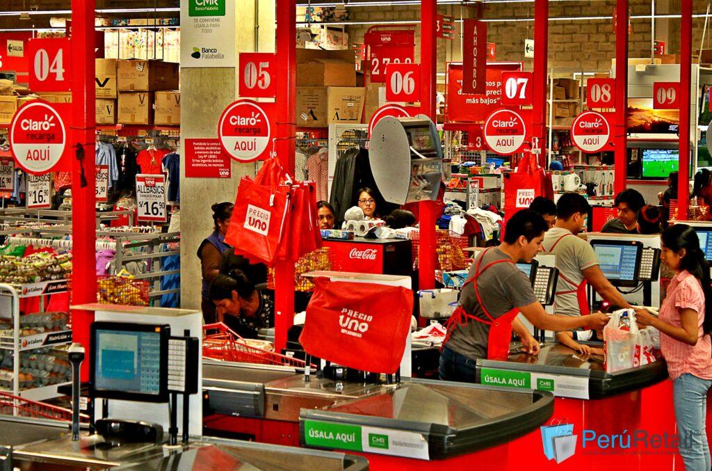 7 Hiperbodega Precio Uno 90 PR 1024x677 - Supermercados Peruanos continúa superando en participación de mercado a Cencosud y Falabella
