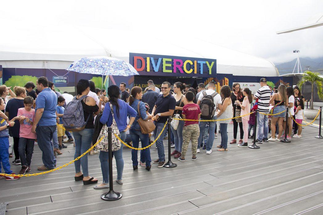 71 min - Divercity Perú prevé expandirse a 5 regiones mediante nuevo formato