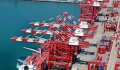 empresas portuarias de Perú