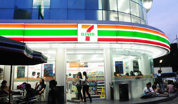 7Eleven - 7-Eleven compra más de 1000 tiendas de la petrolera Sunoco en Estados Unidos