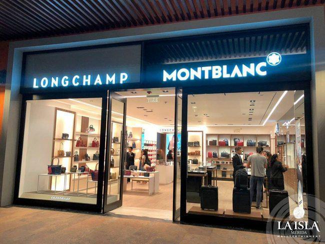 7fe0 - México: Marcas de lujo continúan expandiéndose en centros comerciales