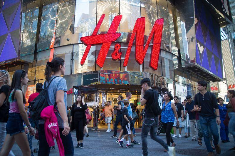 800x 1 - H&M crea puesto directivo de diversidad e inclusión, tras polémica racista