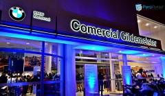 99 peru retail 1 240x140 - Conozca el renovado showroom de BMW Motorrad en Lima