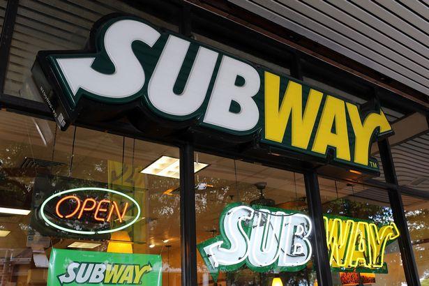 A Subway restaurant - Subway abre su segundo restaurante en Asturias