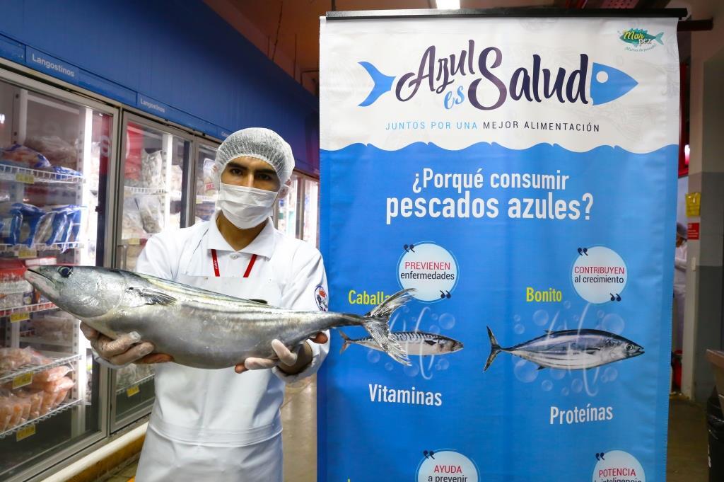 A comer pescado 2 c - Perú: Makro ofrecerá descuentos en pescados azules durante mayo