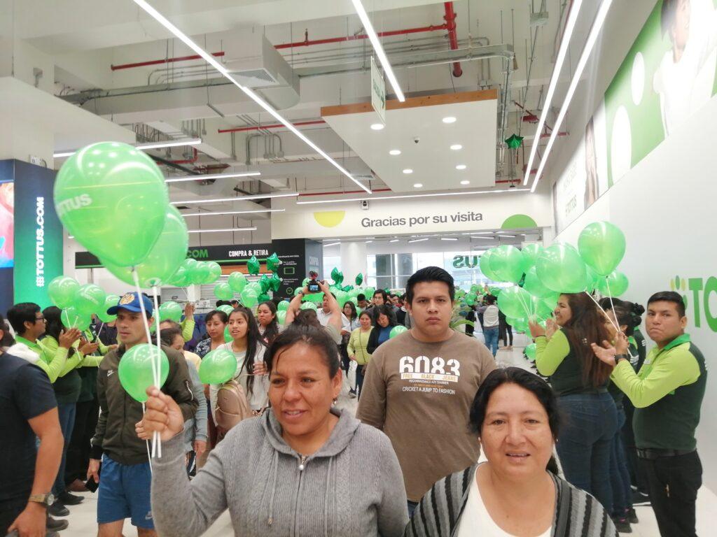 A3 1024x768 - Perú: Tottus abre una de sus tiendas más grandes en Real Plaza Puruchuco