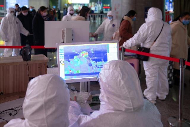 AEROPUERTO CORONAVIRUS - Conoce los 6 negocios que disparan en acciones tras el brote del coronavirus