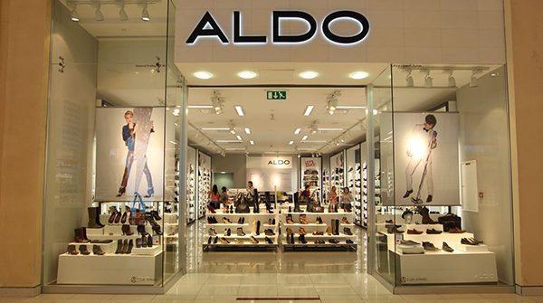 ALDO - Perú: ALDO abrirá una nueva tienda en La Rambla de San Borja en abril de este año