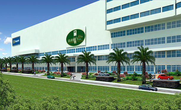 ALKARAWI PLAZA - Conozca los 7 malls que se abrirán en Barranquilla entre el 2016 y el 2018