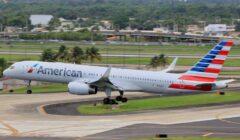 AMERICAN AIRLINES Perú Retail 240x140 - American Airlines dejará de surcar cielos bolivianos a fines de noviembre