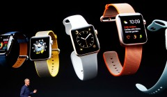 APPLE WATCH SERIES 2 240x140 - Apple lidera las ventas de smartwatches