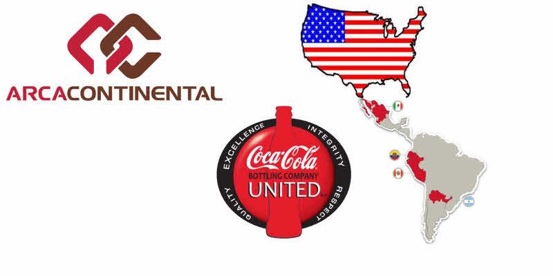 ARCA CONTINENTAL 08 - Ingresos de Arca Continental podrían aumentar a 224,000 millones de pesos para el 2022