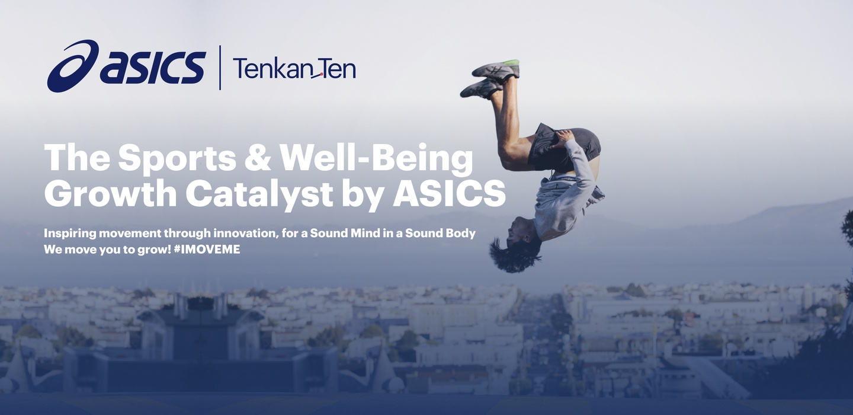 ASICS TENKANTEN - Asics redobla su apuesta en el mercado español