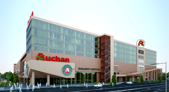 AUCHAN_GHENCEA_ALTER_EGO_GROUP_PROIECTARE
