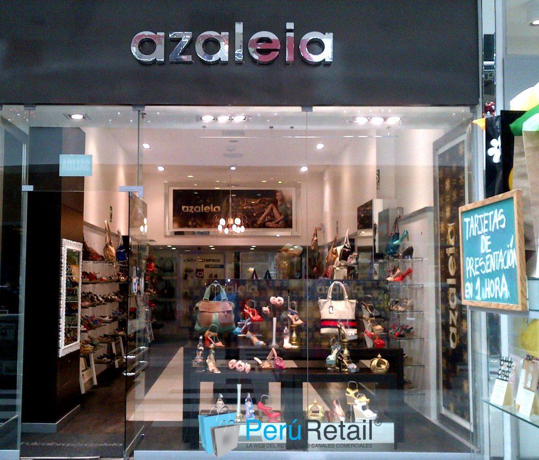 Aazaleia PR