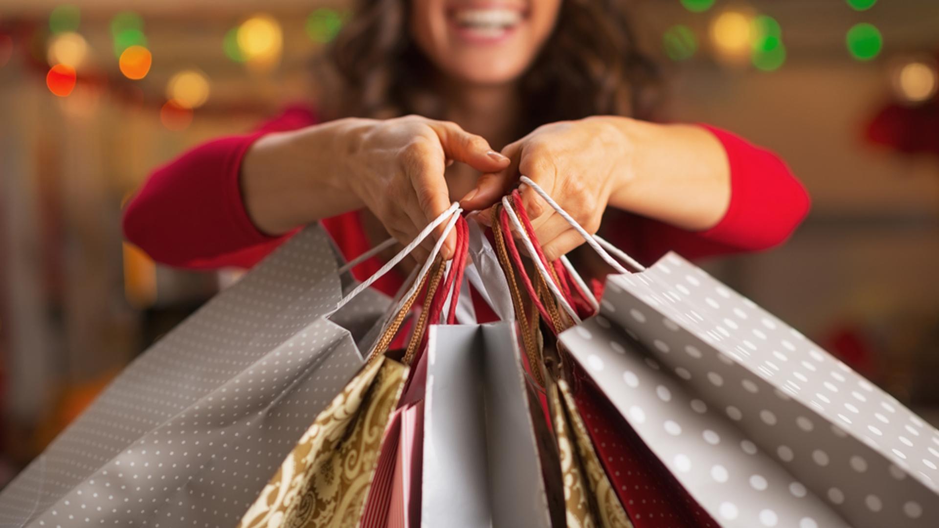 """Adicción a las compras crece en Navidad - Centro comercial """"Mega Polvos"""" llegará a Los Olivos con inversión de US$85 millones"""