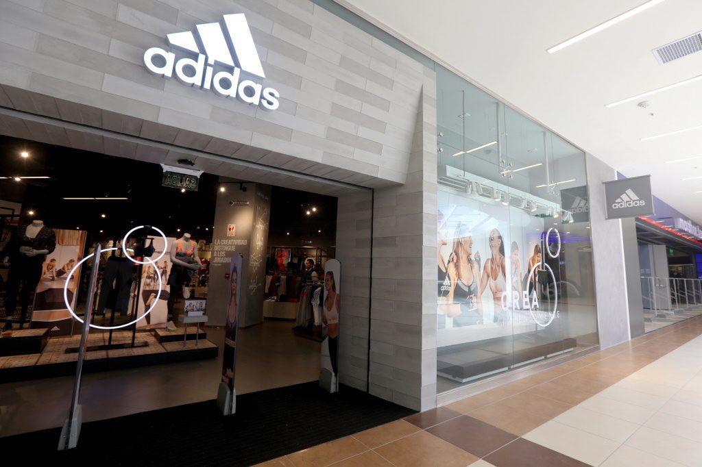 Adidas 11 - Perú: Adidas renueva su tienda en Mall Aventura Santa Anita