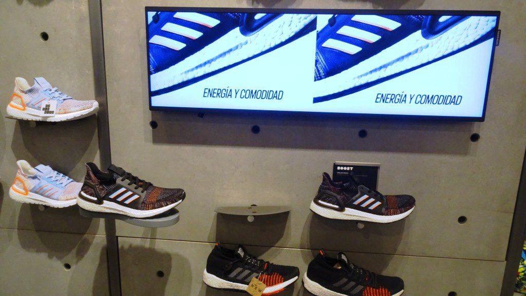 Adidas 7 - Adidas da un paso a su transformación digital y presenta innovadora tienda en Perú
