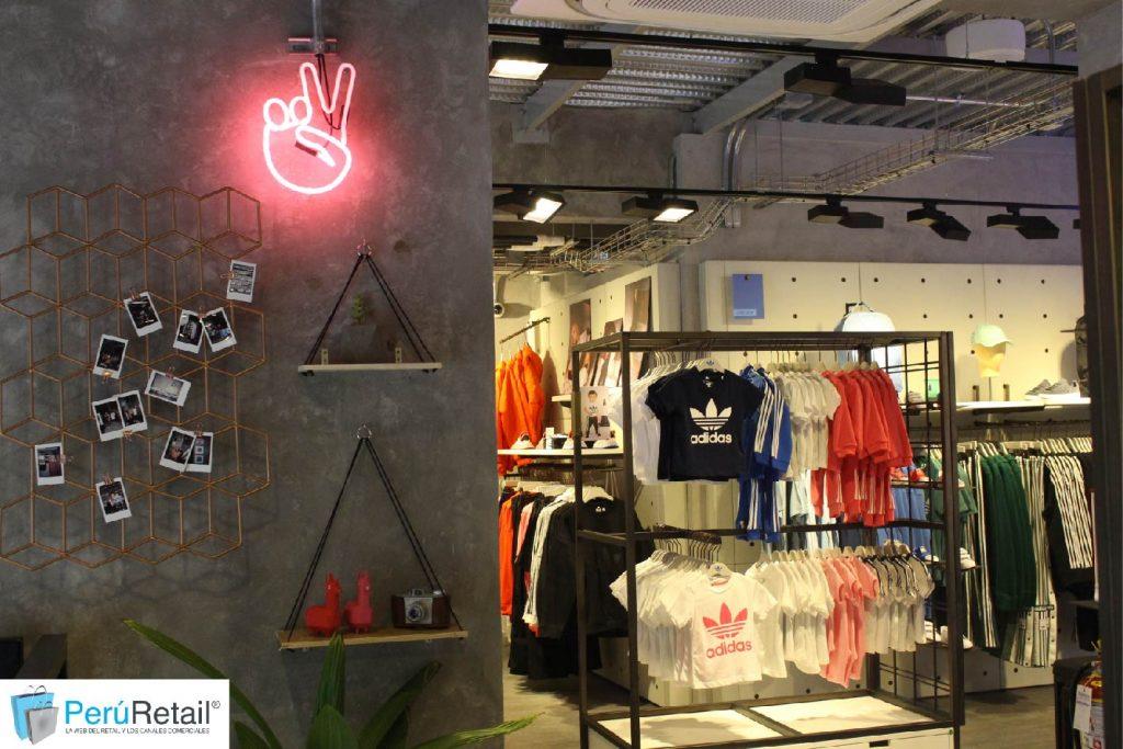 Adidas Originals 16 1024x683 - Perú se posiciona como el segundo país más rentable de Adidas en Latinoamérica