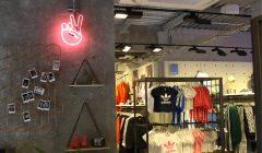 Adidas Originals 16 240x140 - Perú: Adidas Originals inaugura una nueva tienda en Plaza San Miguel