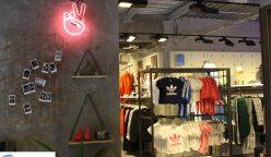 Adidas Originals 16 248x144 - Perú: Adidas Originals inaugura una nueva tienda en Plaza San Miguel
