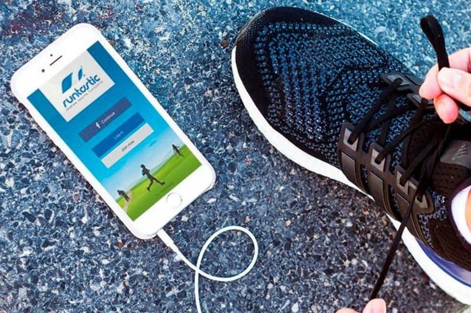 Adidas compra app deportiva por 220 millones de euros