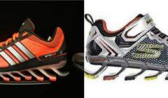 Adidas demanda a Skechers