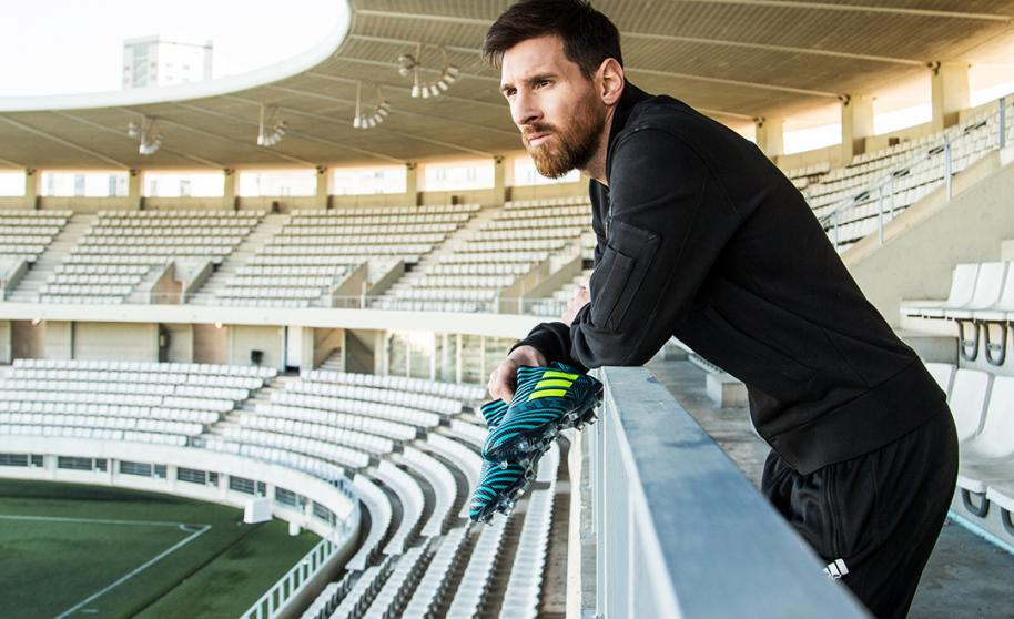 Adidas línea Ocean Storm - Adidas presenta balón oficial para la fase de grupos de la UEFA Champions League