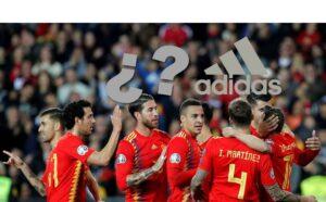 Adidas y Selección española - Perú Retail