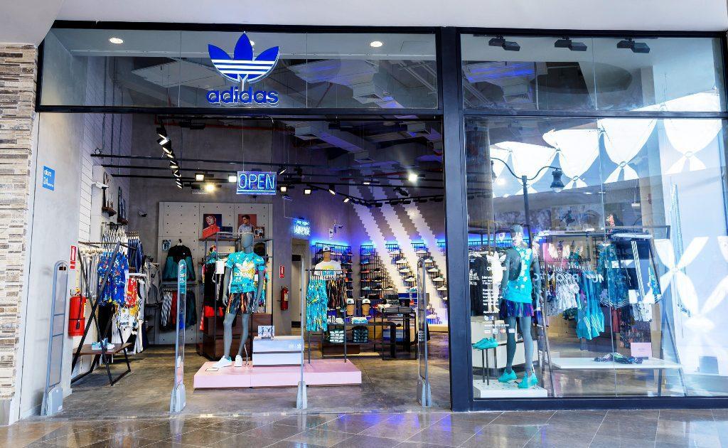 Adidas7 1 - Perú: Estas son las provincias donde Adidas ingresaría con tiendas franquiciadas