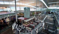 Aeropuerto de Barcelona es un foco importante para el Travel Retail