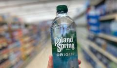 Agua embotellada Poland Spring