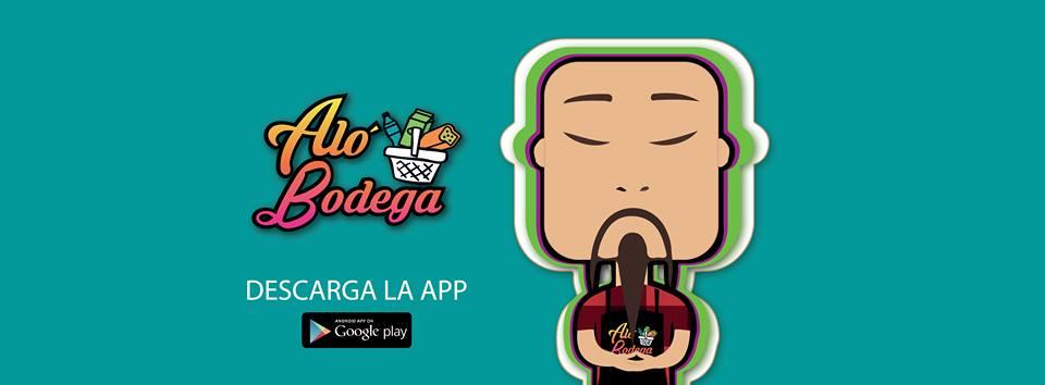 Aló Bodega 2 - Aló Bodega: Lanzan app que revolucionará el mercado de bodegas en Perú