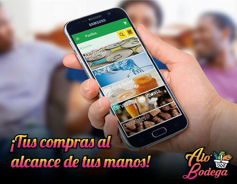 Aló Bodega - Aló Bodega: Lanzan app que revolucionará el mercado de bodegas en Perú