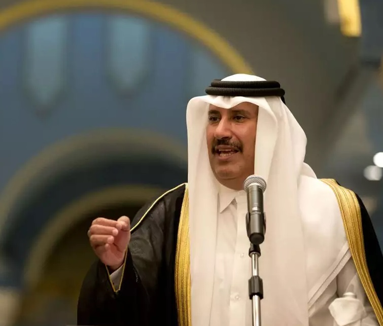 Al Thani