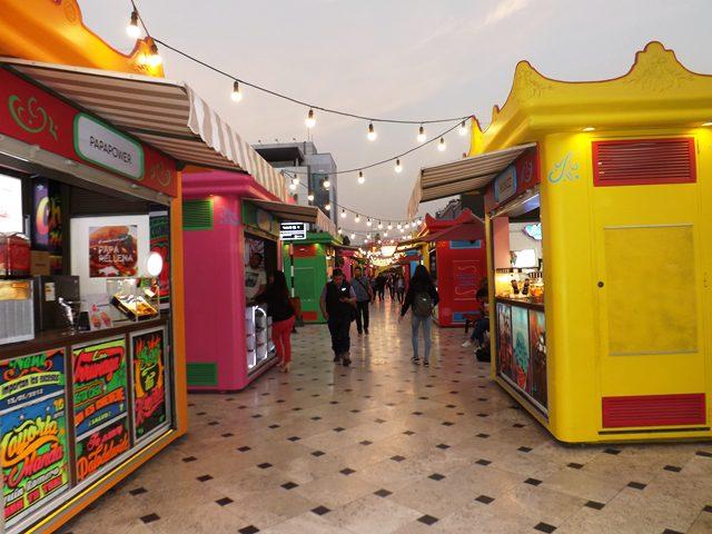 Alameda Jockey 3 - Alameda Jockey, un espacio dedicado al emprendimiento peruano