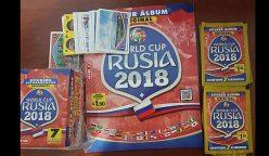 """Albúm tres reyes 248x144 - Indecopi suspende venta de álbum y figuritas """"3 Reyes"""" del Mundial Rusia 2018"""
