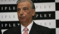 Alberto Calderón - Ripley