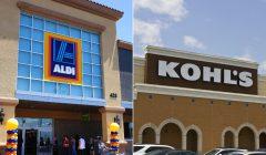 Aldi Kohls storefronts 240x140 - Kohl's anuncia alianza con Aldi para vender alimentos en sus locales