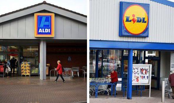 Aldi and Lidl - ¿Qué estrategias está utilizando Walmart para competir con Aldi y Lidl en Estados Unidos?