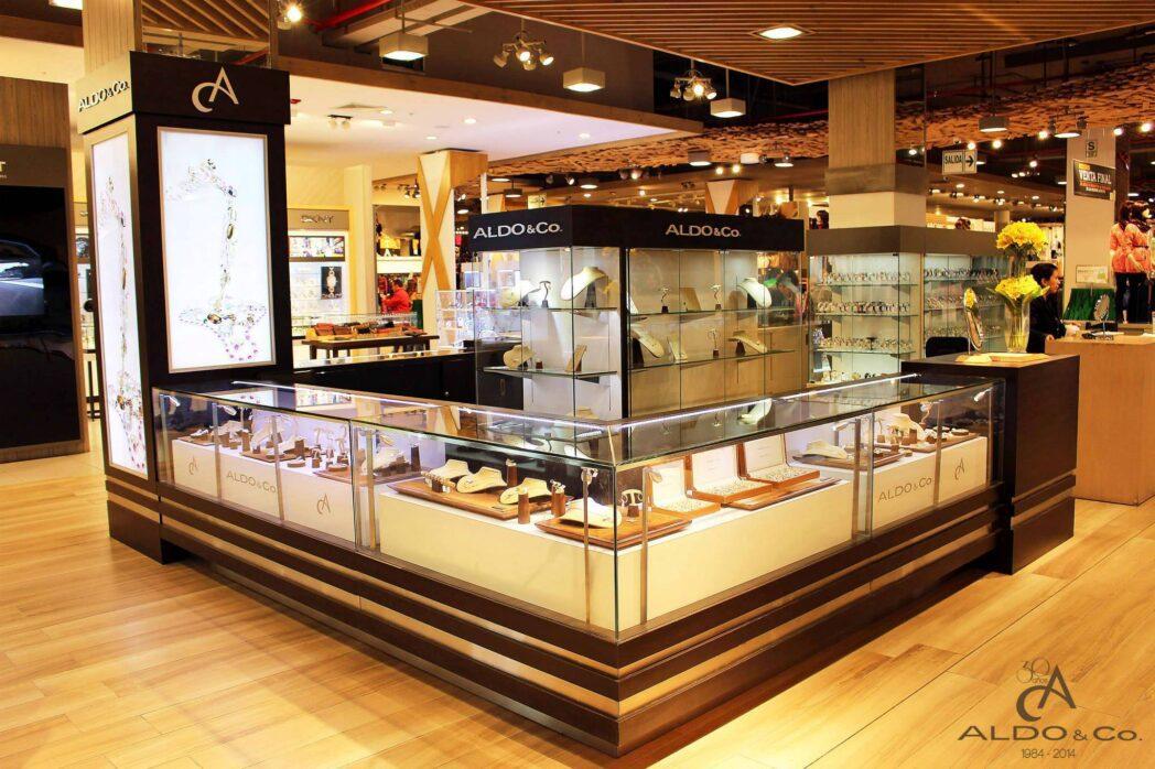 Aldo & Co llevaría tiendas de lujo a Trujillo, Arequipa y Chiclayo