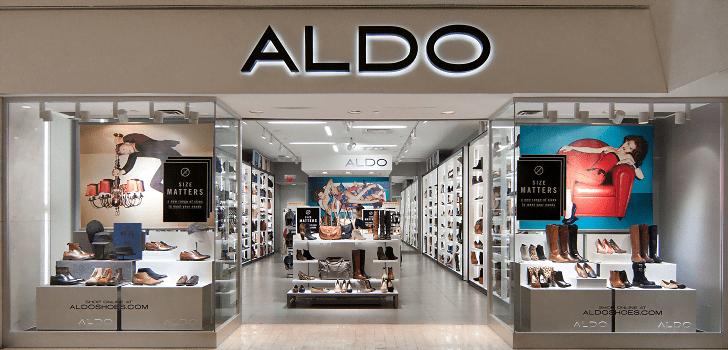Aldo tienda exterior 728 - ALDO refuerza presencia en Bolivia con su sexta nueva tienda