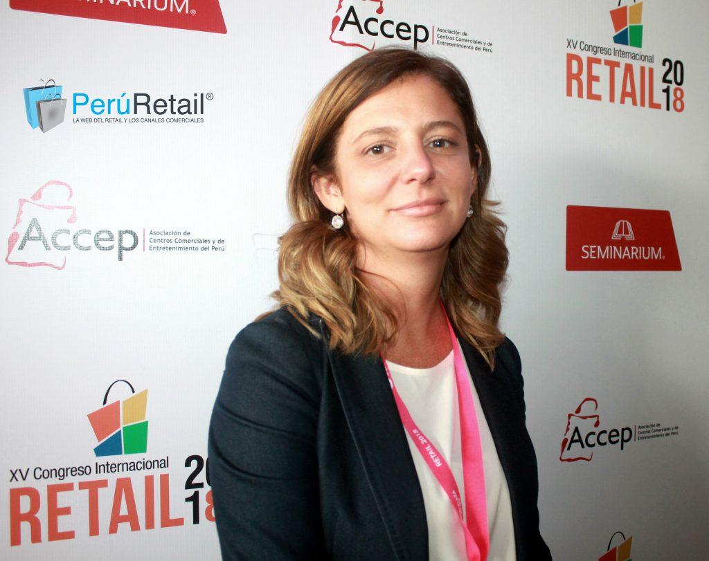 """Alejandra Cabo Peru Retail 4990 PR 1024x811 - Sally Beauty Perú: """"El 20% de las personas que van a nuestras tiendas son hombres"""""""