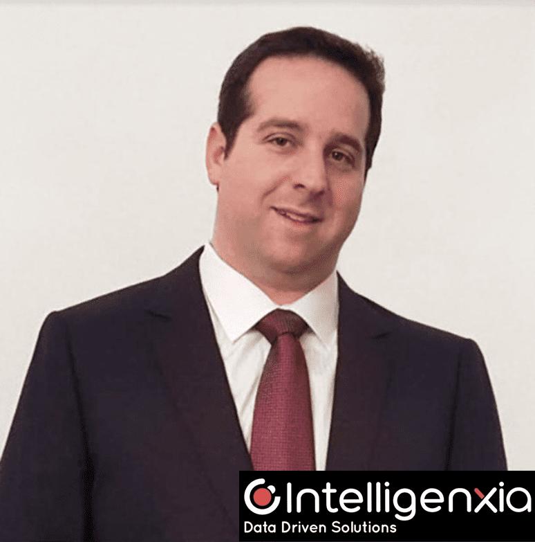 Alex Jacoby - Conozca más sobre las soluciones tecnológicas que gestionan la data de los retailers