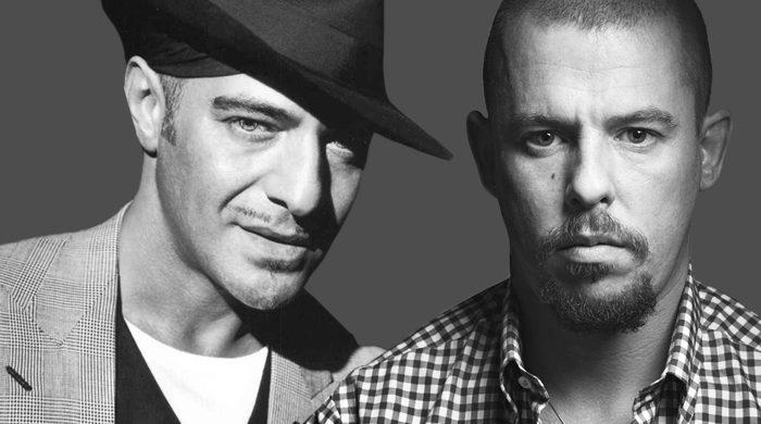 Alexander McQueen y John Galliano - Conoce los cinco hitos que definieron la moda en la última década