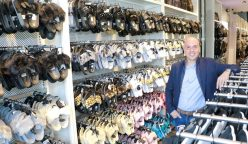 Alexis Suárez gerente de operaciones Renvill 248x144 - Perú: Renvill suma su tercer local en Minka