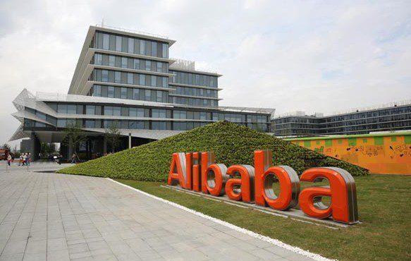 Alibaba planea aumentar su presencia física en Europa y Asia
