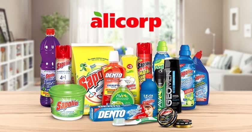 Alicorp compra Intradevco - Alicorp seguirá invirtiendo en Ecuador y Bolivia, pese a crisis sociales