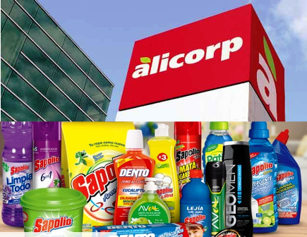Alicorp compra a Intradevco