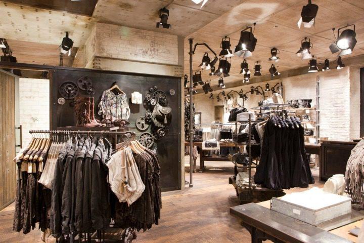 All Saints 2 - AllSaints abre nueva tienda en Miami